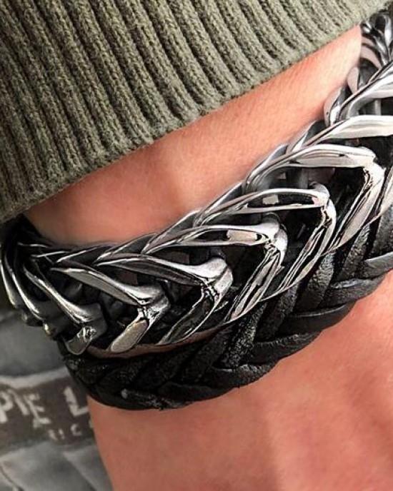 bracelet silver